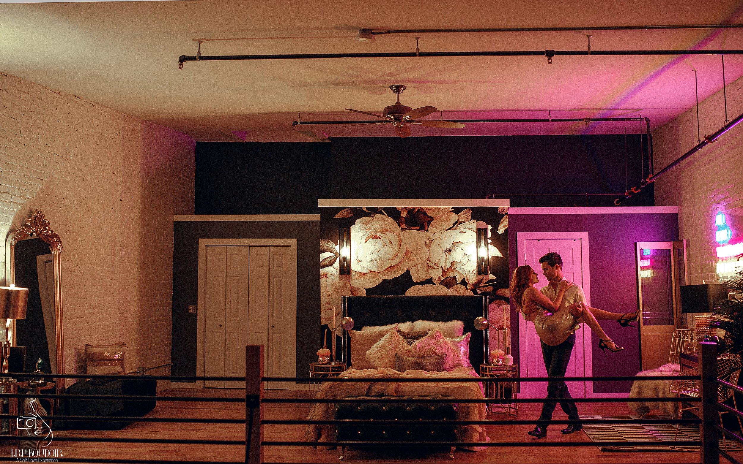 Boudoir New York - Self Love Experience - Albany - Saratoga Springs - Troy_1860