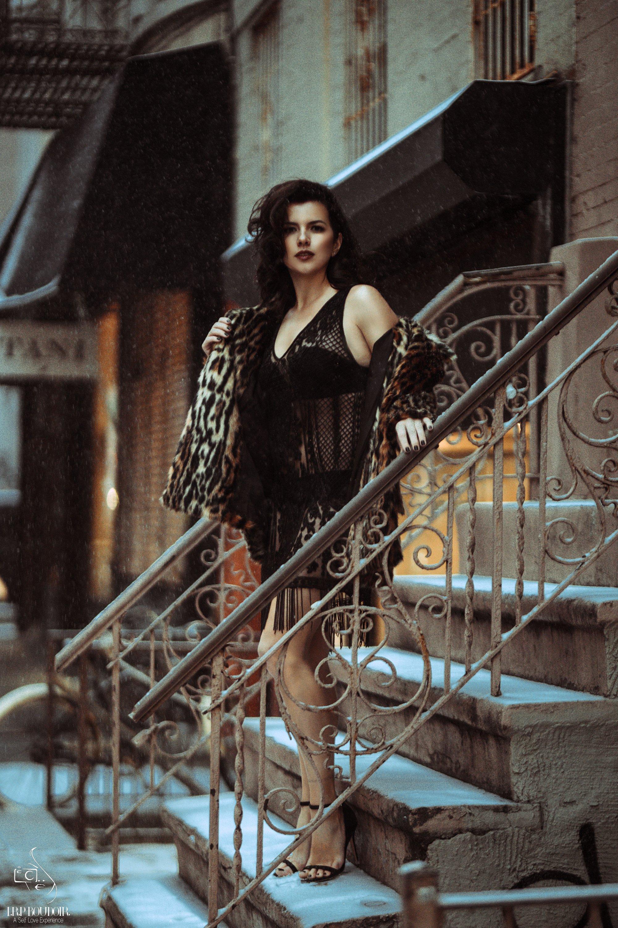 Boudoir New York - Self Love Experience - Albany - Saratoga Springs - Troy_1979