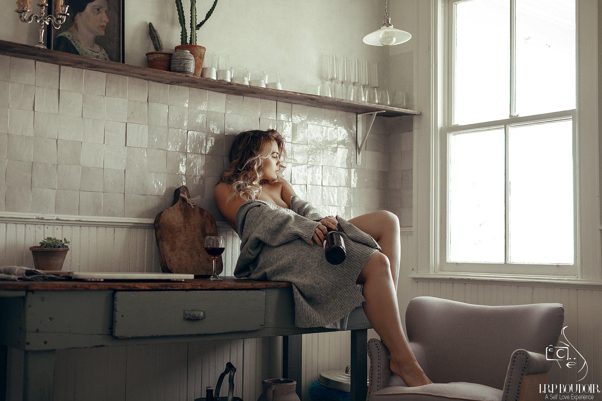 Boudoir New York - Self Love Experience - Albany - Saratoga Springs - Troy_2349