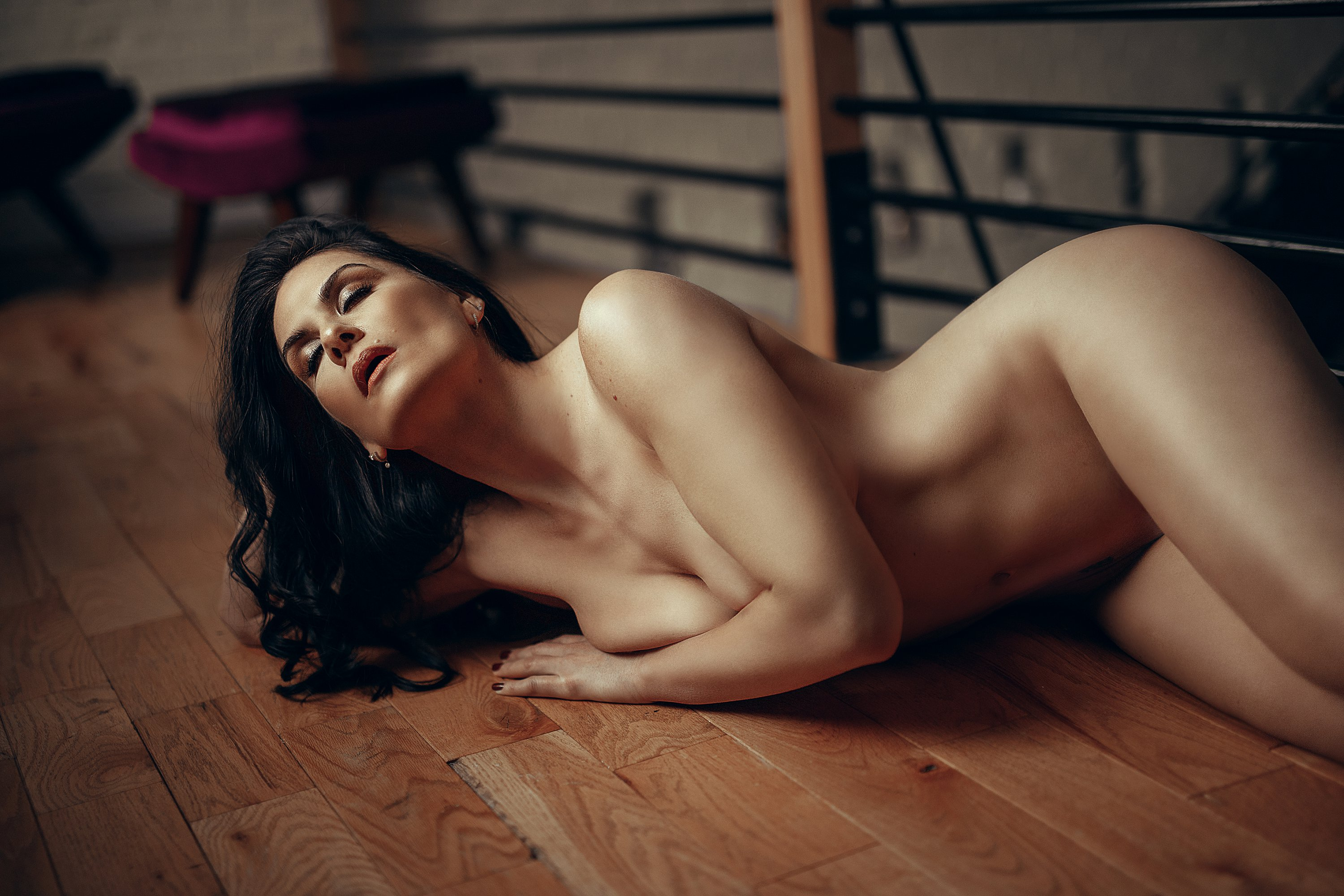 Boudoir New York - Self Love Experience - Albany - Saratoga Springs - Troy_2447