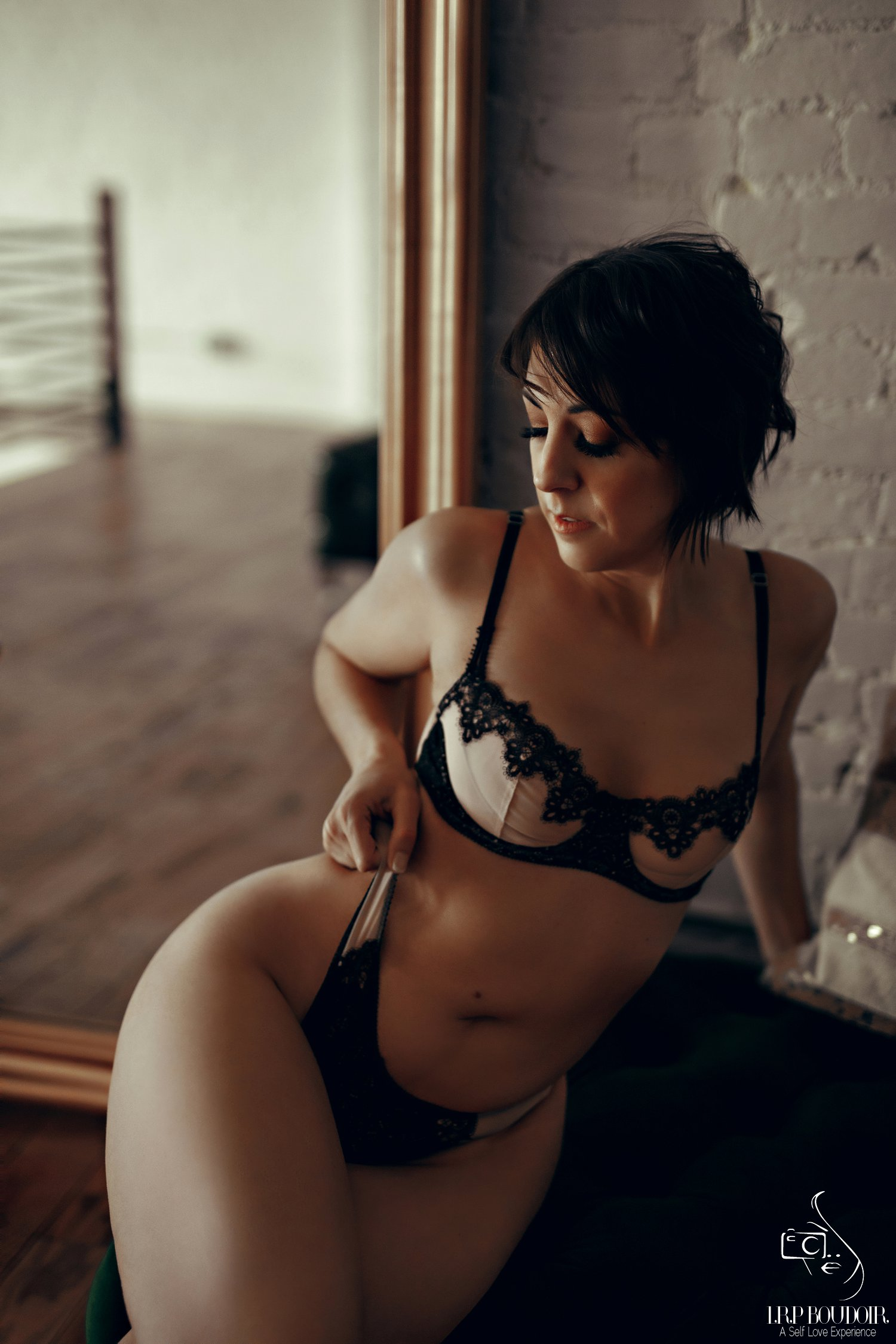Boudoir New York - Self Love Experience - Albany - Saratoga Springs - Troy_0146