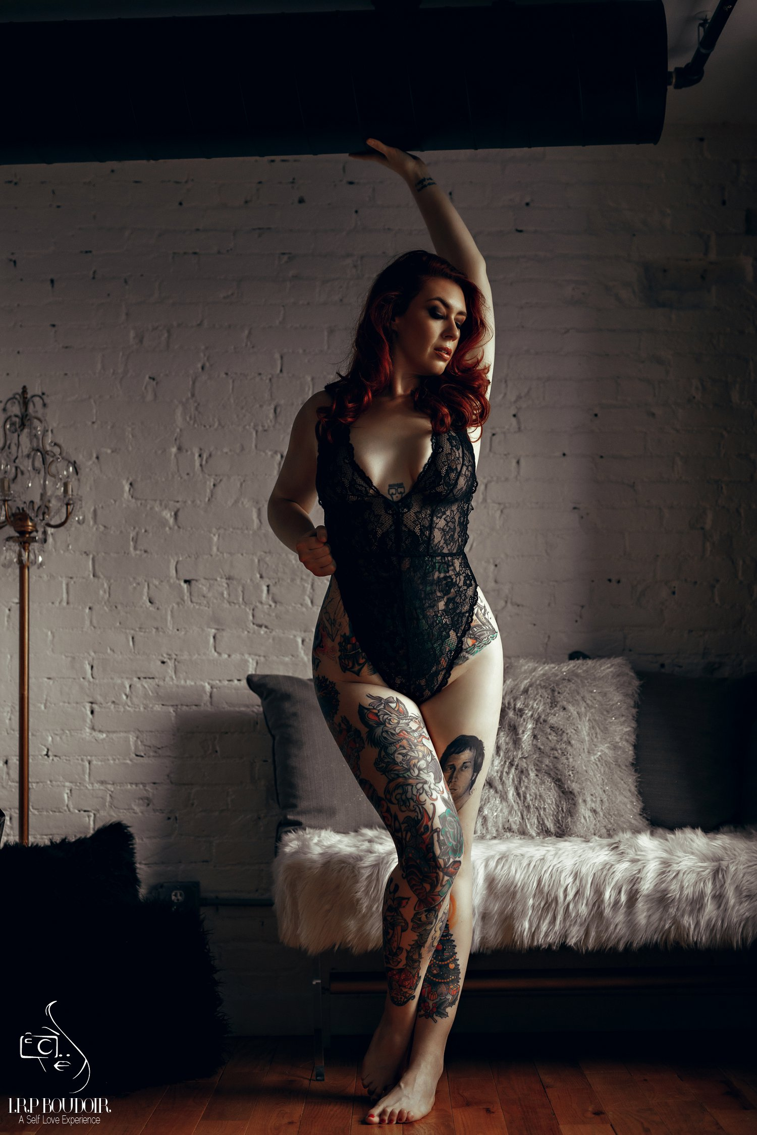 Boudoir New York - Self Love Experience - Albany - Saratoga Springs - Troy_0204