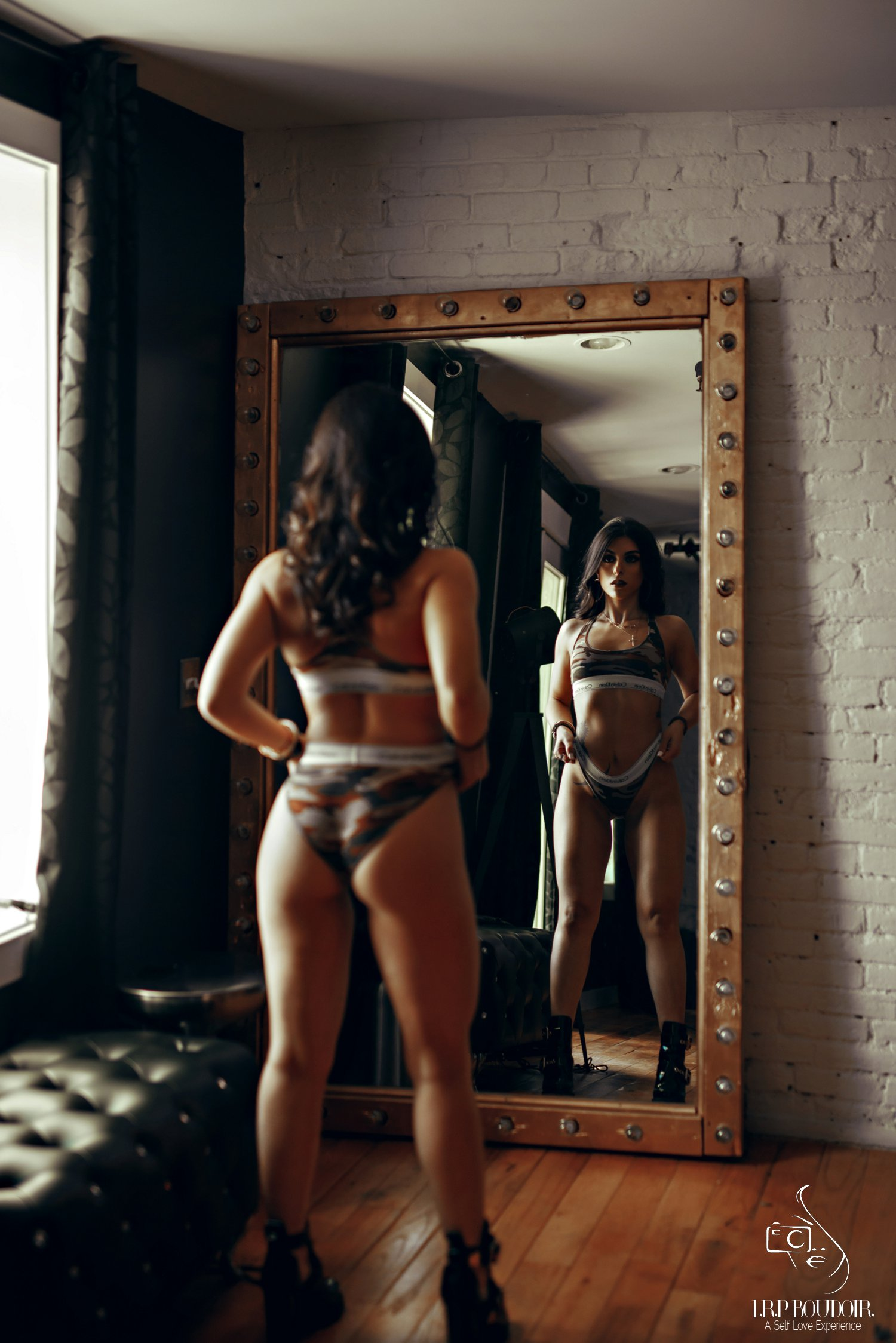 `Boudoir New York - Self Love Experience - Albany - Saratoga Springs - Troy_0675