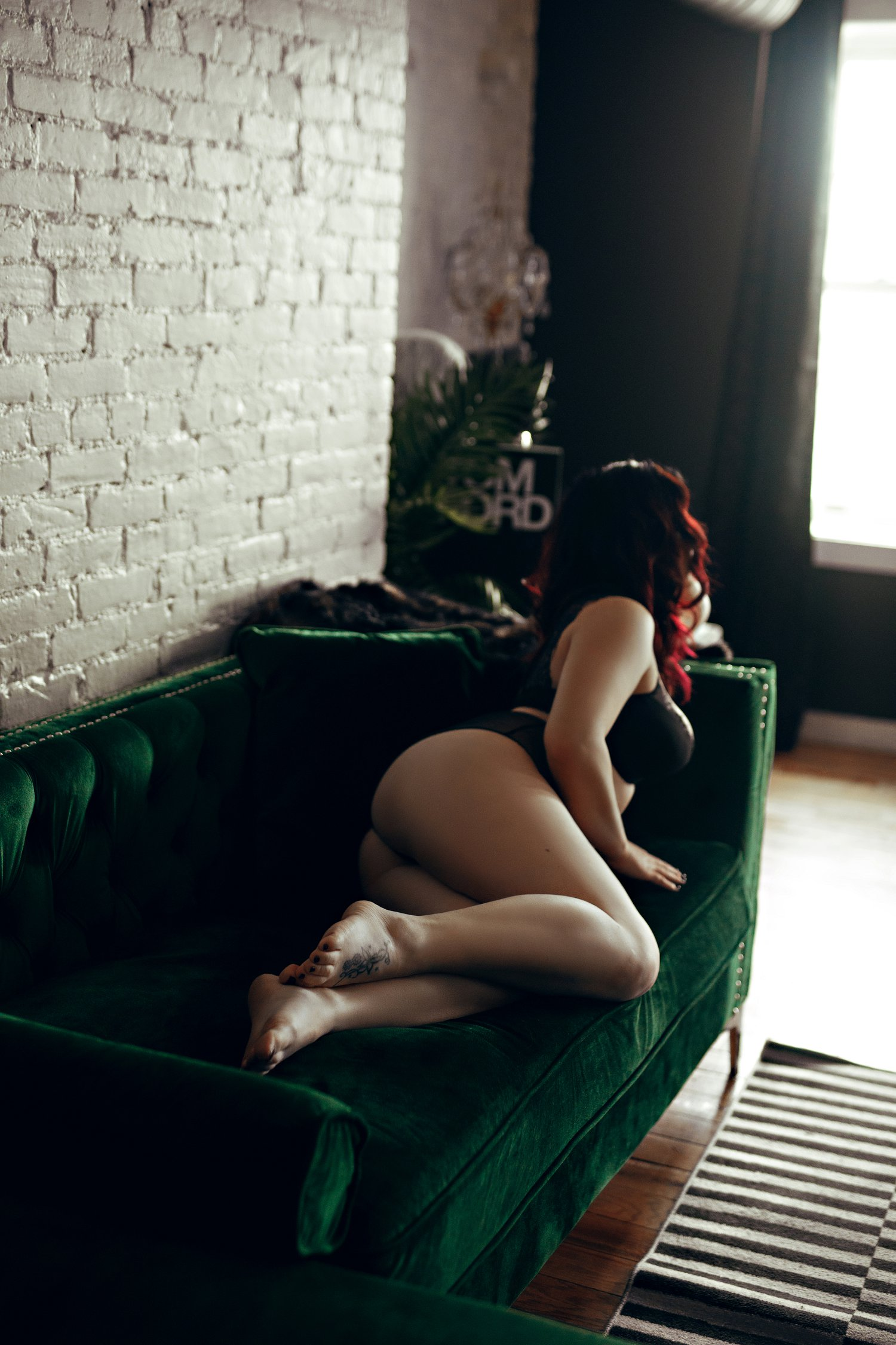 `Boudoir New York - Self Love Experience - Albany - Saratoga Springs - Troy_1281