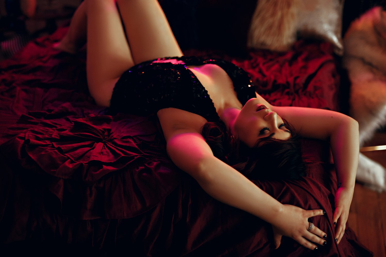 `Boudoir New York - Self Love Experience - Albany - Saratoga Springs - Troy_1290