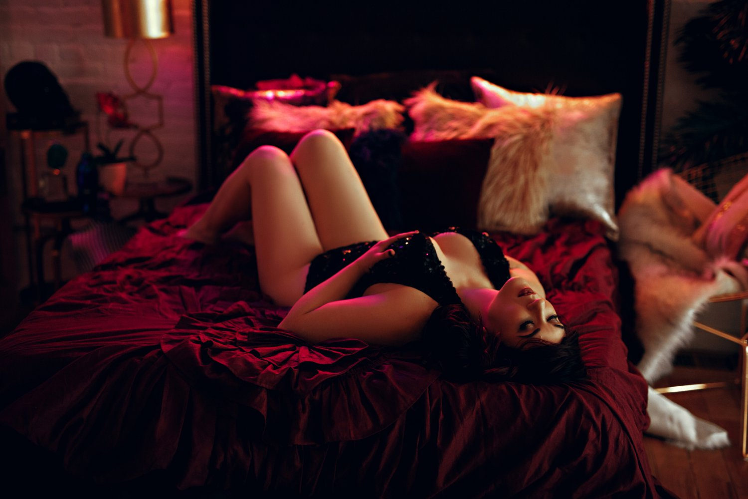 `Boudoir New York - Self Love Experience - Albany - Saratoga Springs - Troy_1292