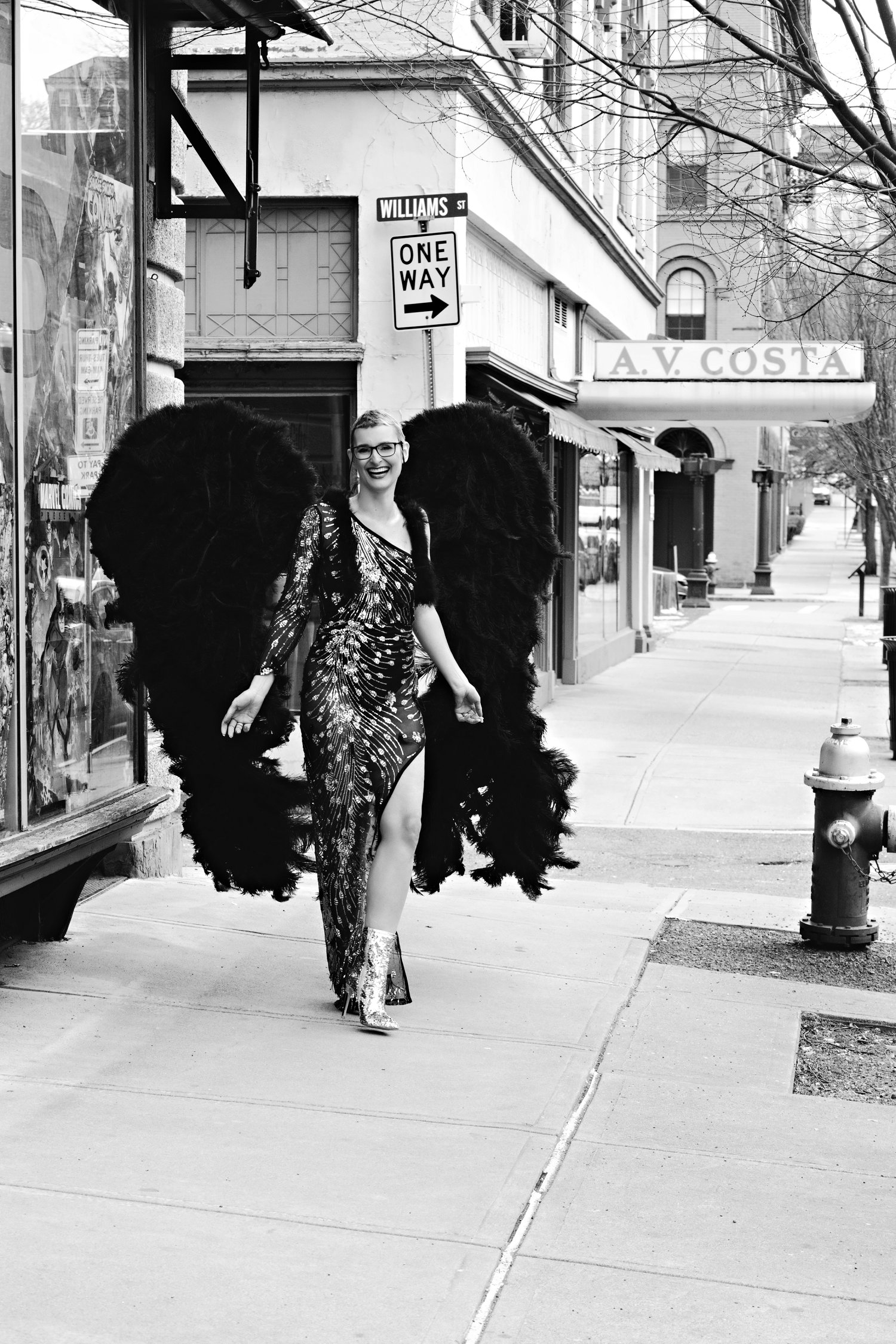 `Boudoir New York - Self Love Experience - Albany - Saratoga Springs - Troy_1320
