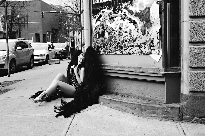 `Boudoir New York - Self Love Experience - Albany - Saratoga Springs - Troy_1328