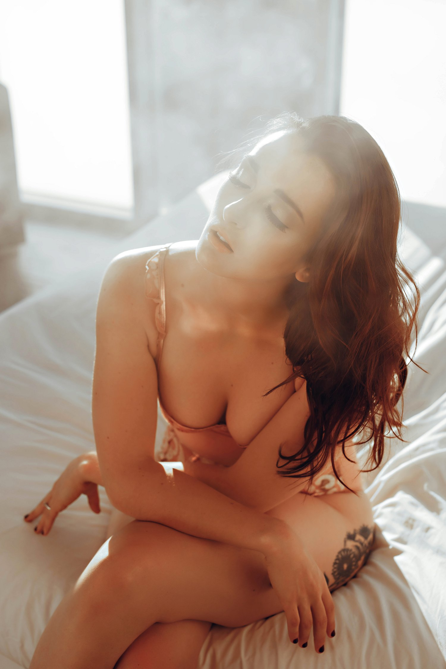 `Boudoir New York - Self Love Experience - Albany - Saratoga Springs - Troy_1368