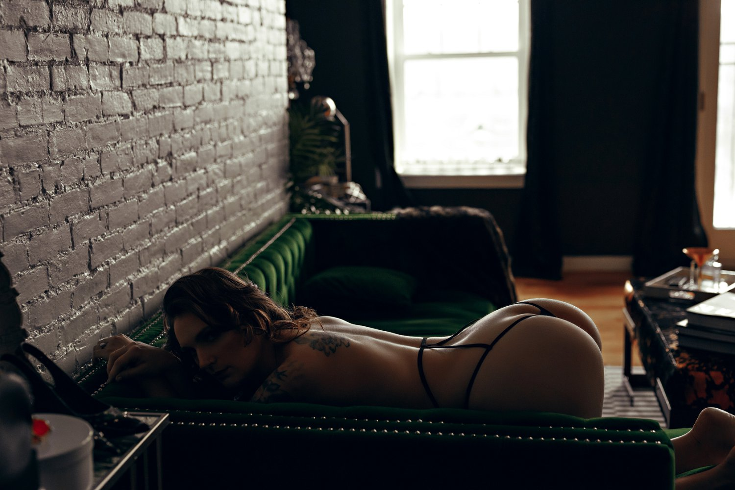 `Boudoir New York - Self Love Experience - Albany - Saratoga Springs - Troy_1533