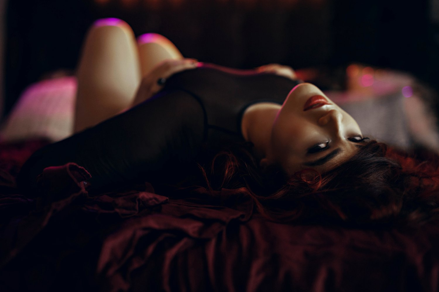 `Boudoir New York - Self Love Experience - Albany - Saratoga Springs - Troy_1555