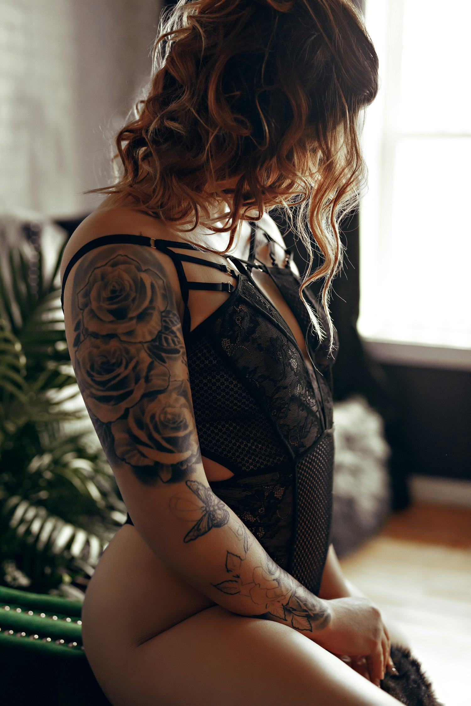 `Boudoir New York - Self Love Experience - Albany - Saratoga Springs - Troy_1605